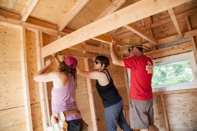 Small But Mighty: A Big Impact with Tiny Houses. Partner Blog with Weber Thompson