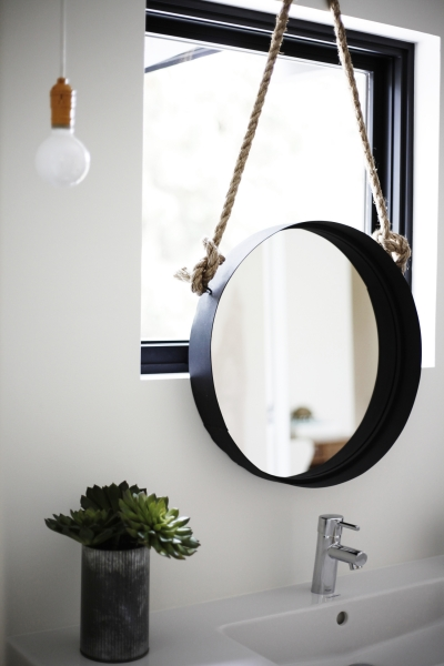 Layered Windows as Focal Points in Design