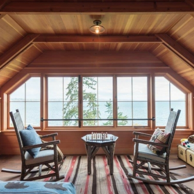 Windows & Doors for the Holidays