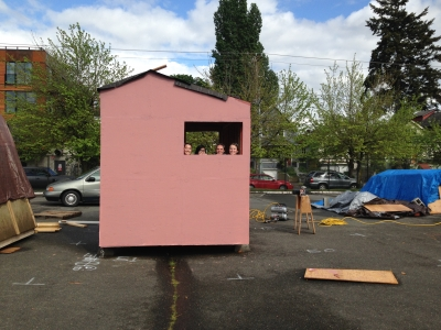 Summer Giving with Sawhorse Revolution
