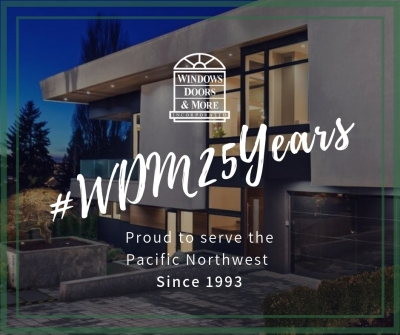 25 Years in the Pacific Northwest