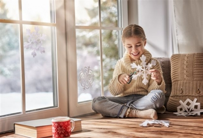 Door & Window Replacement in the Winter